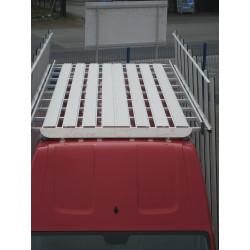 lattage complet en aluminium